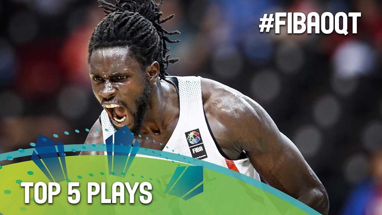 Top 5 Plays - Day 3
