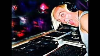 Sven Väth Live - Omen Frankfurt Abschluss Set 18.10.1998 Hr3 Clubnight (Das OMEN Begräbnis)