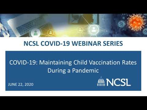 New HHS Plan Enables Pharmacists to manage Childhood Vaccines