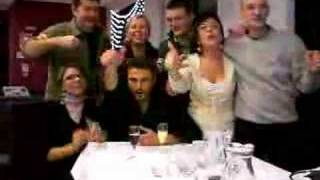 VIDEO DRUDI FAENZA TRONY FAENZA CESENA  ITALIA UNO !