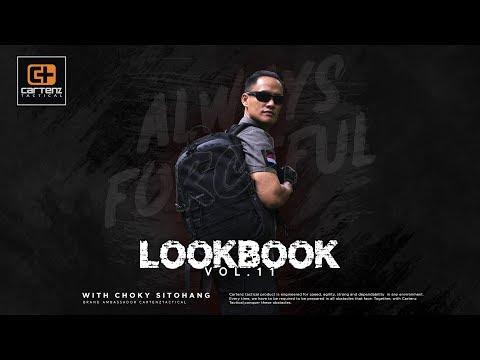 Choky Sitohang | Cartenz Lookbook Vol.11 |