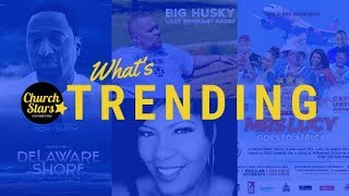 WHAT'S TRENDING | MAY 15