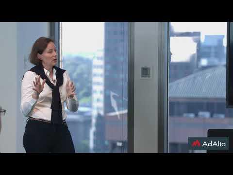 AdAlta i-body Platform Briefing - Bianca Ogden - Drug Discovery Landscape
