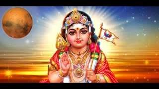 Karthik/Murugan Gyakorlat - Om Sharavana Bhavaya Namaha