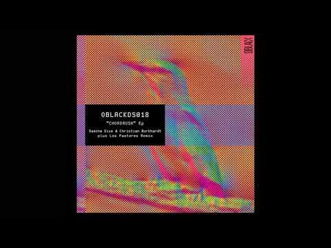 Sascha Dive & Christian Burkhardt - Craigser (Original Mix)