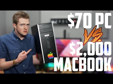 Is a $70 Hackintosh Any Good?