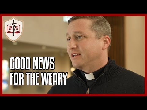 Is the Lord in Our Midst? - Sunday Gospel Reflection