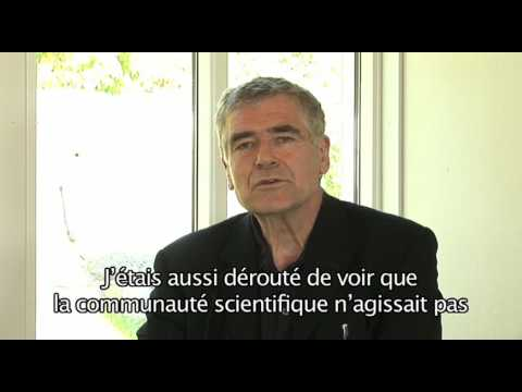 Karl-Henrik Robèrt : une réponse venue d'ailleurs face à la crise