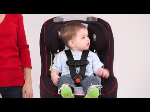 Cosco Easy Elite 3-in-1 Convertible Car Seat Rear-facing with ...