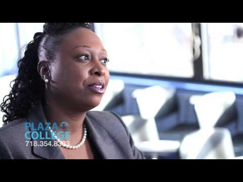 Plaza College - Wanda's Story