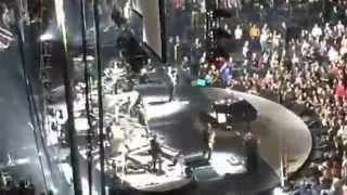 Billy Joel Big Shot @ MSG, NY. 1-9-15