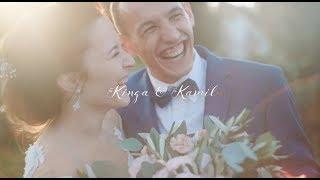 TO JEST SZCZĘŚCIE | Wedding Trailer | Beskid Sądecki