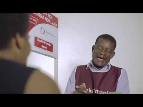 Agency Banking Explained Chichewa