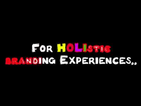 For a Holistic Branding Experience