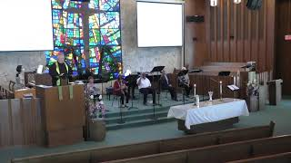 Worship Service - February 7, 2021 - This Wouldn't Be Happening If You Were a Better Christian