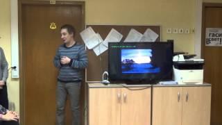 Об истории создания сообщества _suer_vyer в ЖЖ. Максим Фалилеев и Ирина Волкова
