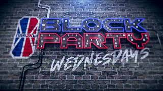 NBA 2K League: Week 7 Block Party Wednesdays