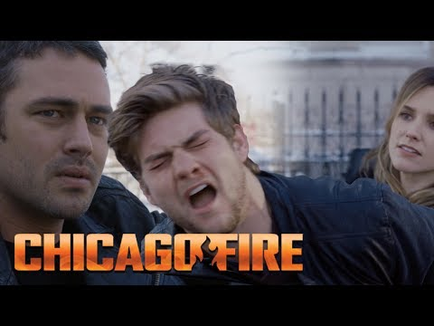 Chicago Fire episodes