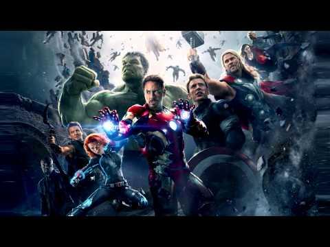 Danny Elfman - Avengers Unite (Age Of Ultron OST)
