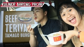 KUCAR #8 - McDonals Cita Rasa JEPANG! KFC mahhh...