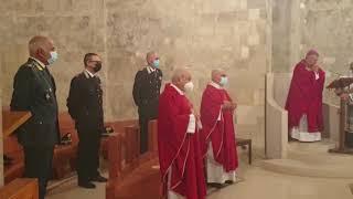 La messa di San Basso in Cattedrale