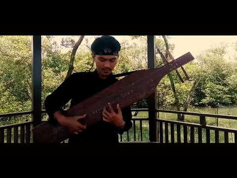 Hari Esok - Tama K (OFFICIAL VIDEO) Sape/Sapeq/Sapek Instrumental