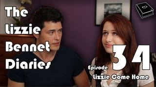 Lizzie, Come Home - Ep: 34