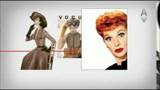 Редакция журнала Vogue / In Vogue The Editor's eye (русский перевод)