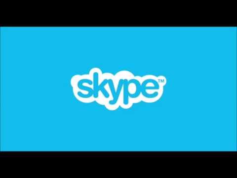 Skype ringtone (2017)