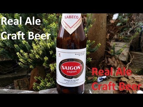 Image result for rea; craft beers sai gon beer""