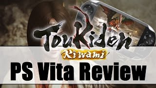 Toukiden Kiwami PS Vita and PS4 Review