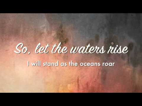 I Am Yours - Lauren Daigle (lyrics)