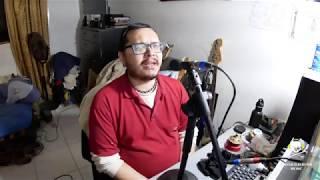 Oliver Raeburn Music Introduction Video