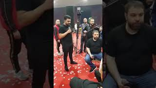 Florin Salam & Robert din Aparatori - A trecut un an de zile 2019 Video LIve
