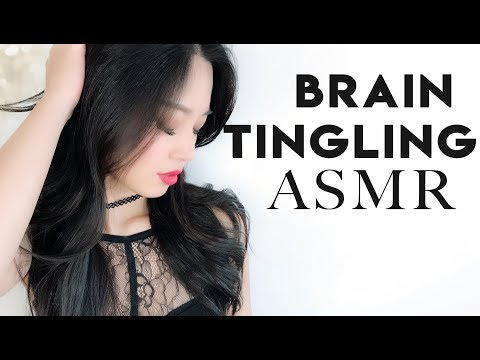 [ASMR] ~Brain Tingling~ Ear Attention