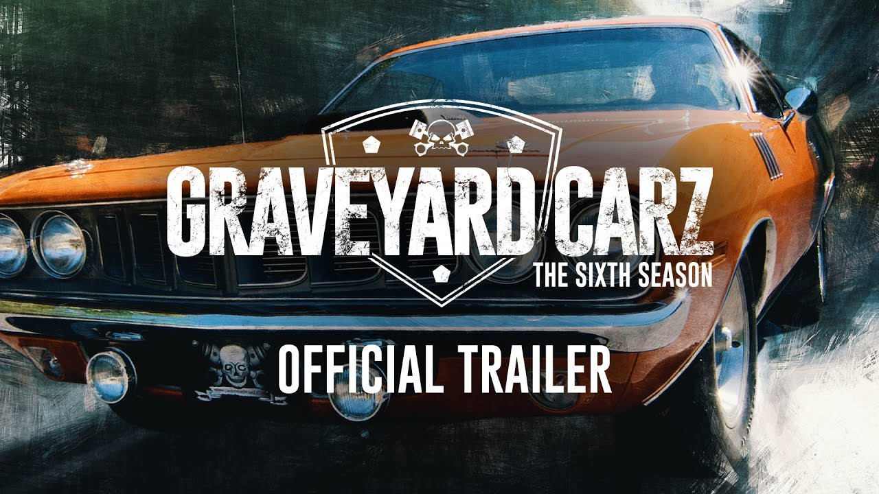 graveyard carz the sixth season official trailer youtube. Black Bedroom Furniture Sets. Home Design Ideas