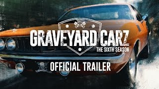 graveyard carz all new season 2016 watch the video. Black Bedroom Furniture Sets. Home Design Ideas