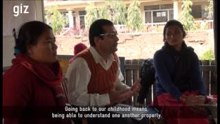 Nepal: From Shared Truth to Joint Responsibilities