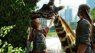 The Last of Us PS4 Trailer (1080p)