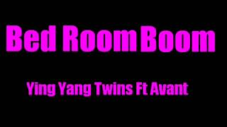 Ying Yang Twings - Bedroom Boom