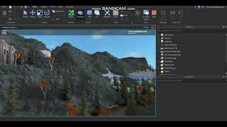 Roblox   Roblox Studio Tutorials   How to use the Free Camera