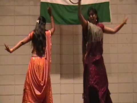 Desh rangeela dance