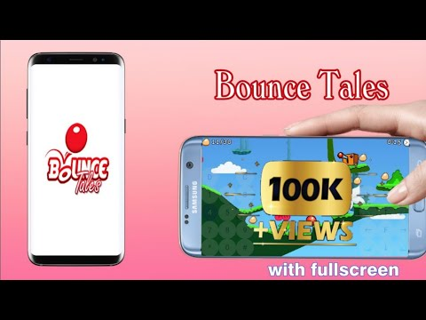 How To Download Bounce Tales Nokia in Android