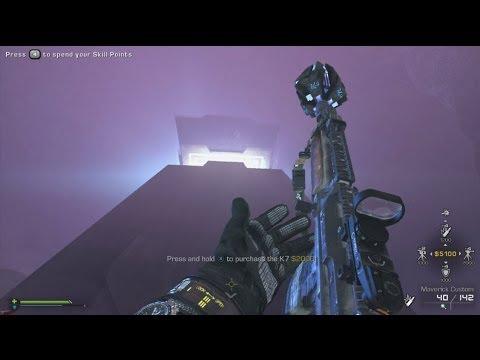 Awakening Full Gameplay Walkthrough Escape Ending - Extinction Call of Duty Ghost