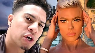 Cole Carrigan Slams Ace Family Again After Austin McBroom Fires Back