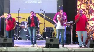 Day 4  Jesus is the Answer SYNC 2015 Music Dept India YFC