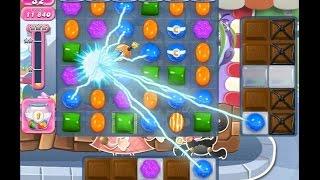 Candy Crush Saga Level 1155    ★★★   NO BOOSTER