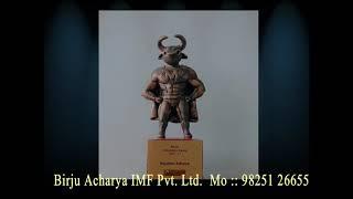 Company Award's