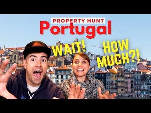 HOW MUCH are APARTMENTS in PORTUGAL 🇵🇹 3 Properties at 3 Different Prices   Expats Everywhere