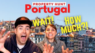 HOW MUCH are APARTMENTS in PORTUGAL 🇵🇹 3 Properties at 3 Different Prices | Expats Everywhere screenshot 5